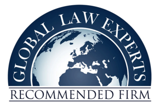 Global Law Experts – Recommended Firm