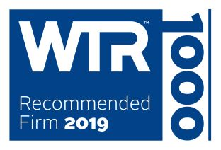 WTR - Recommended Firm 2019